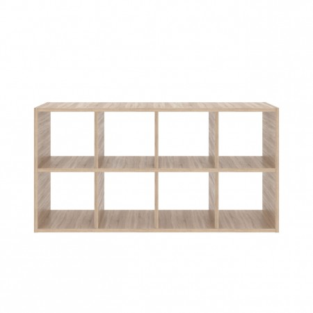 SHELVING ΡΑΦΙΕΡΑ 147x34x75 χρώμα Sonoma. TO-SHELVING1470