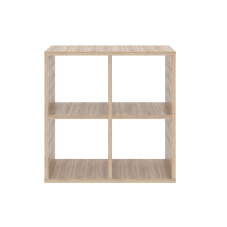 SHELVING ΡΑΦΙΕΡΑ 75x34x75 χρώμα Sonoma. TO-SHELVING750